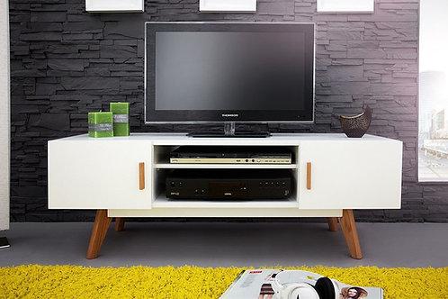 Mesa de Centro Diseño Vanguardista Ref: Quiron (140x40x46)