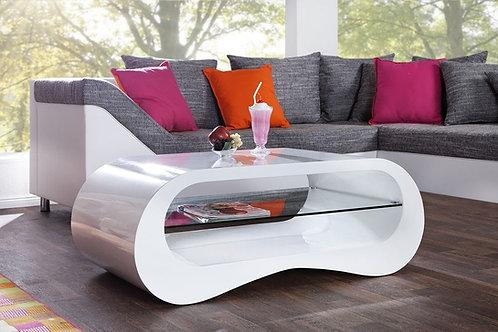 Mesa de Centro Diseño Vanguardista Ref: Flex (110X60X40)