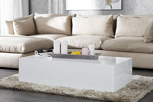 Mesa Auxiliar Diseño moderno minimalista Ref: Paraiba (100X50X30)