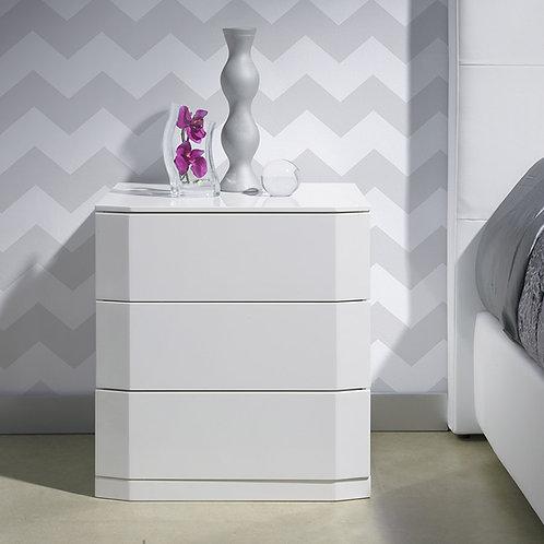 Mesa Auxiliar Diseño minimalista Ref: Tiamon (60X40X50)
