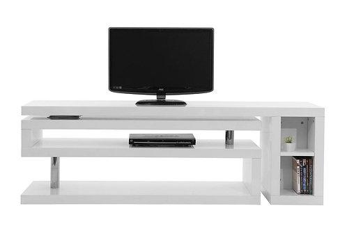 Mueble De Television Minimalista Giratorio 360° Ref: Max (140(244)X39.5X55)