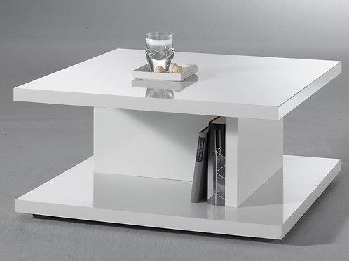 Mesas De Centro Diseño Minimalista Ref: Alyla (70x70x37)