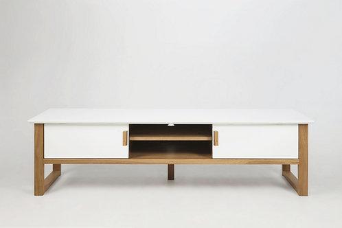 Mesa de television Diseño escandinavo Ref Armel (180X40X50)