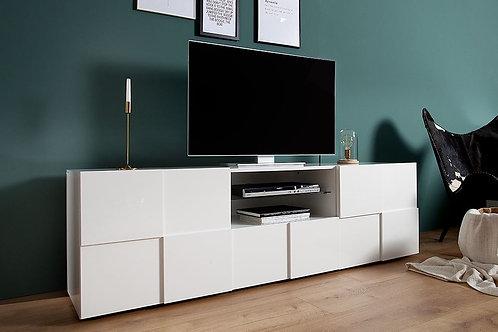 Mesa de Television Diseño Minimalista Ref: Cuadrum (180x40x55)