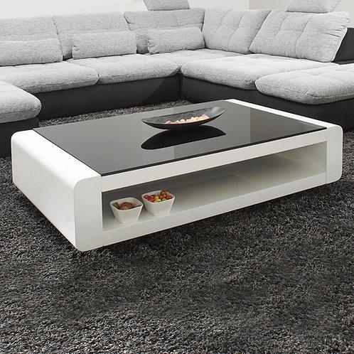 Mesa de Centro Diseño Minimalista Ref: Solei (100X50X31)