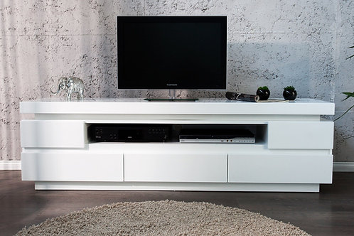 Mesa de television Diseño Moderno Ref: Ocean (180x40x50)