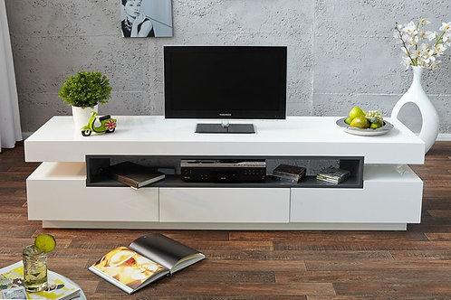 Mesa de Television Diseño Moderno  Ref: Livo (180x50x40)