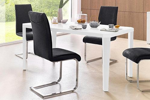 Mesa de Comedor Diseño Minimalista Ref: Bandom (160x90x78)