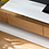 Thumbnail: Mesa de Television Diseño Moderno Ref: Diamont (200x50x40)