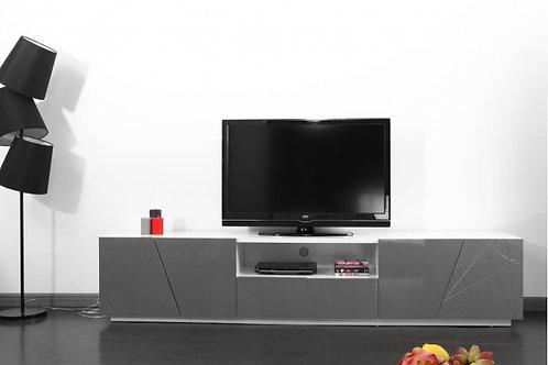 Mesa de Television Diseño Minimalista Ref: Alessia (180X40X45)