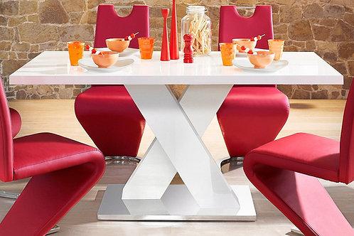 Mesa de comedor Diseño Moderno Ref Baladre (160x90x78)