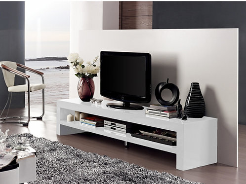 Mesa de Television Diseño Minimnalista Ref Baxter (160X40X48)