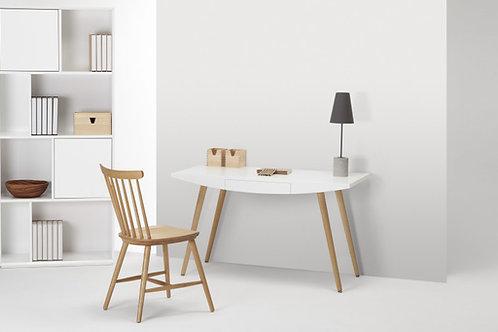 Escritorio Diseño escandinavo Ref: Curve (120x60x76)
