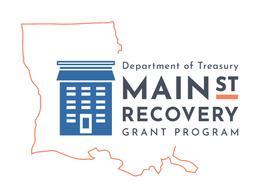 Louisiana Main Street Recovery Program (MSRP)