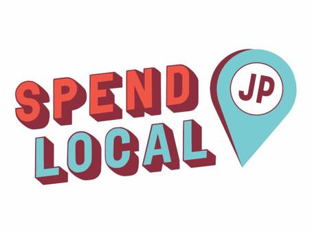JEDCO, JEFFERSON PARISH BUSINESS ORGANIZATIONS LAUNCH SPEND LOCAL CAMPAIGN