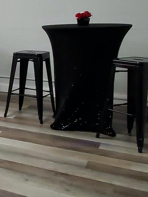 Sequin Bar Tablecloth