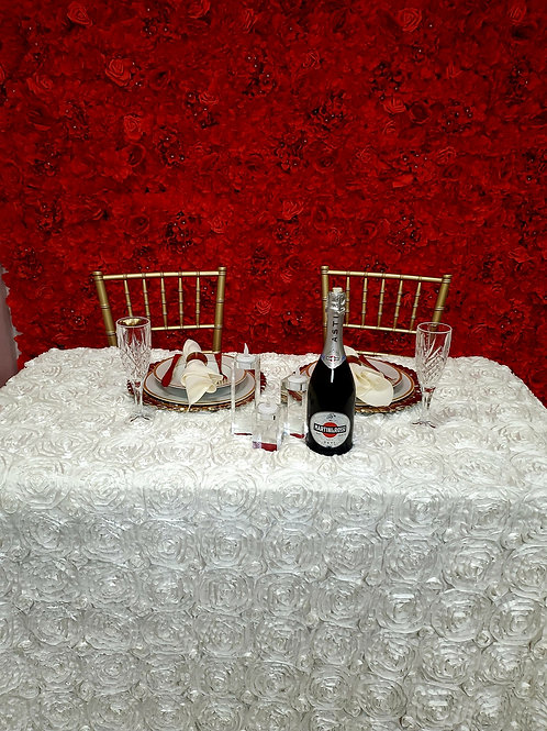 Payette Sequin Table Cloth