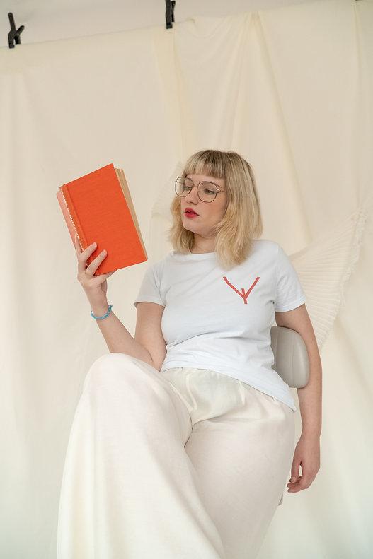 RGloor - Stella Michalski - primeira pri