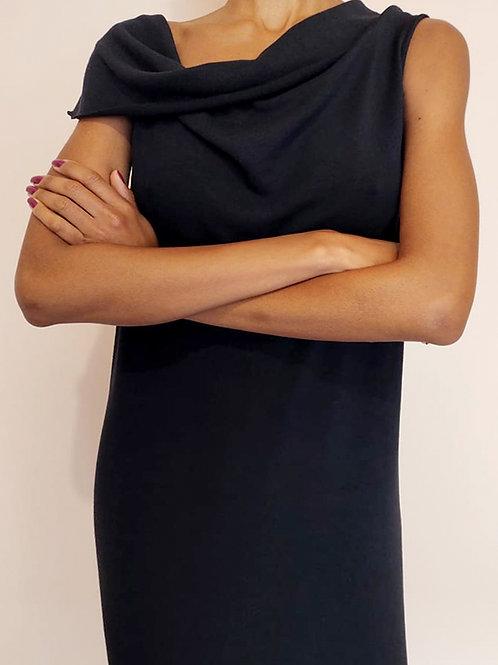 Vestido Tricot Tubo