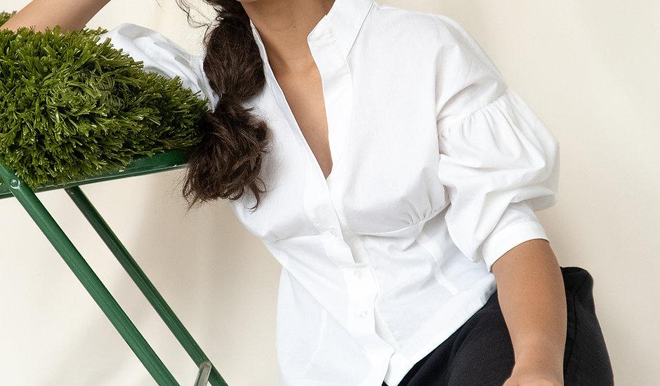 Camisa Carmen