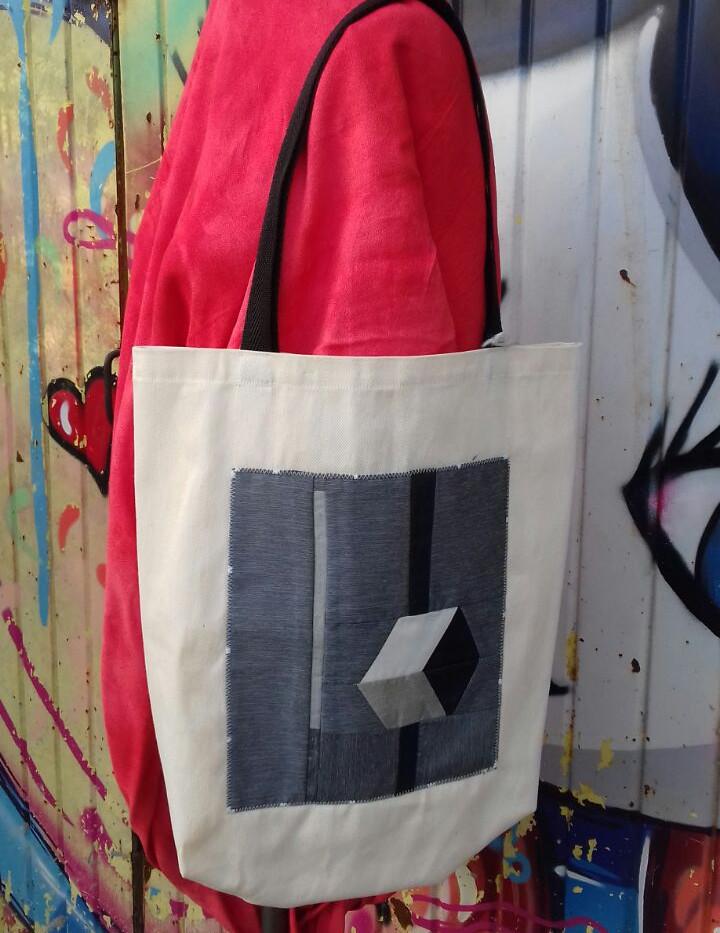Atelier da Cruz origami bolsas
