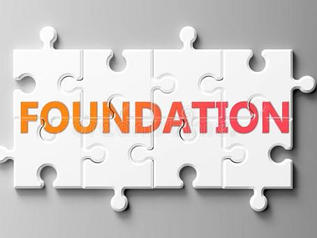 St Patrick's Foundation News - September 2020. Issue 2
