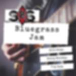 White Grunge Shape Photo Acoustic Album