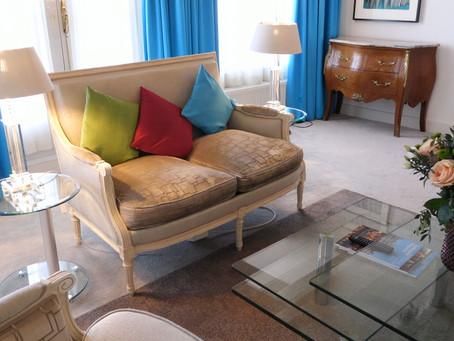 Unieke hotels in Nederland