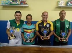 Supercopa dos Campeões Jomar Moura 2