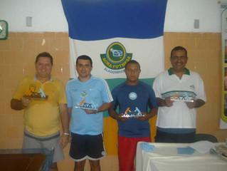 Resultado - Supercopa dos Campeões 2010