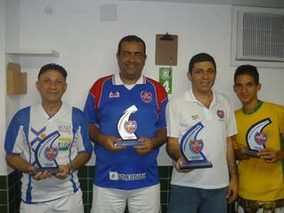 Campeonato Estadual 2010