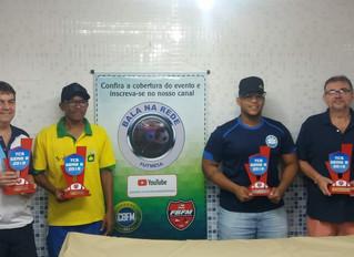 Resultado Taça Cidade Salvador Serie B 2018