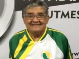 Nota de Pesar - Adeolito Félix