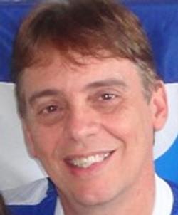 Dilsinho - Baiana