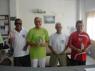 Copa Bahia Master 2009