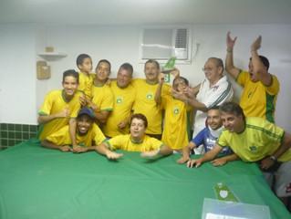Equipe Senior 2009 e Copa Bahia Junior