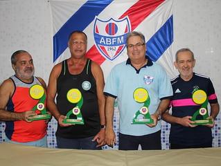 Copa Bahia Master 2018