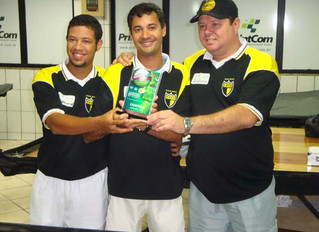 Campeonato Brasileiro de Equipes 2010
