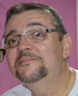 Paulo Machado - Baiana
