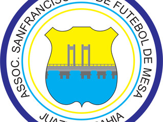 CAMPEONATO INTERNO - ASS. SANFRANCISCANA DE FUTEBOL DE MESA