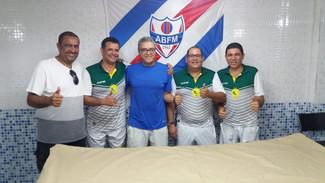 Resultado Estadual por Equipes Especial 2018