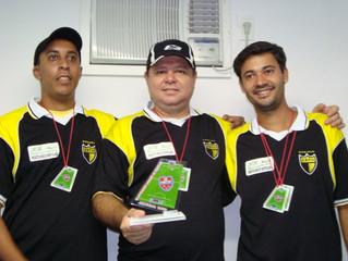 Estadual por Equipes Especial 2009