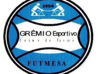 CAMPEONATO INTERNO - GREMIO ESPORTIVO COSME DE FARIAS