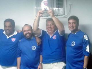 Estadual por Equipes Senior e Copa Bahia Junior 2010