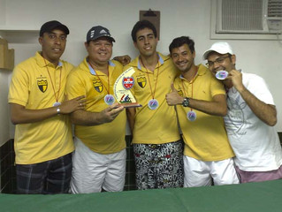 Estadual por Equipes Especial 2010
