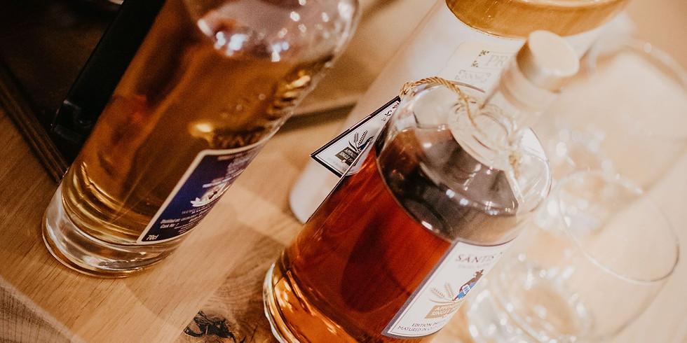Rum Degustation