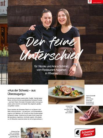 Ganzer Bericht Messer & Gabel