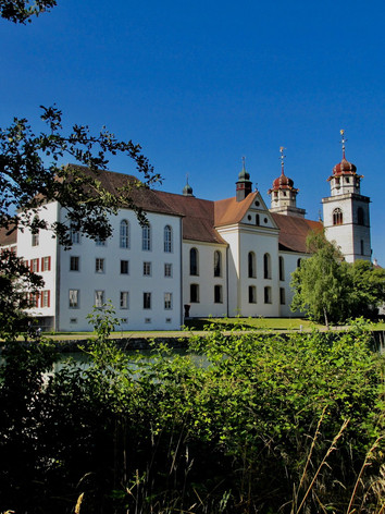 Rheinau Kloster