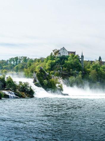 Neuhausen Rheinfall