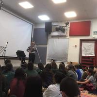 תנועות הנוער בקריית אונו